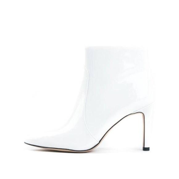5a41a1a49f3d16 Sam Edelman Olette Pointed Toe Bootie patent. M 5a7458149d20f07c18544073
